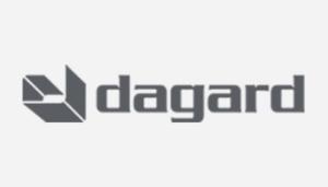Logo dagard