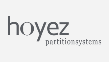 Logo Hoyer partition systems